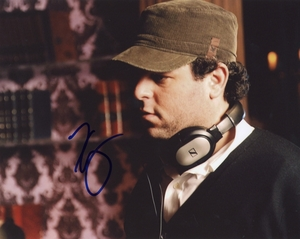 Kevin Asch Signed 8x10 Photo - Video Proof