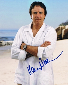 Kevin Nealon Signed 8x10 Photo - Video Proof