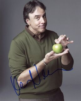 Kevin Nealon Signed 8x10 Photo