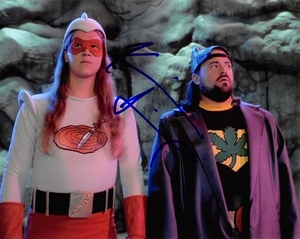 Kevin Smith Signed 8x10 Photo
