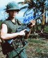 Kevin Dillon Signed 8x10 Photo - Proof