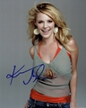 Katherine Heigl Signed 8x10 Photo - Video Proof