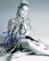 Kiernan Shipka Signed 8x10 Photo - Video Proof