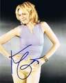 Kim Cattrall Signed 8x10 Photo - Video Proof