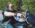 Kim Coates Signed 8x10 Photo - Video Proof