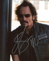Kim Coates Signed 8x10 Photo