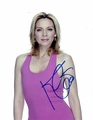 Kim Cattrall Signed 8x10 Photo
