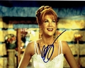 Kristen Johnston Signed 8x10 Photo - Video Proof