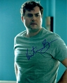 Kristian Bruun Signed 8x10 Photo