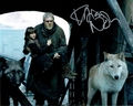 Kristian Nairn Signed 8x10 Photo