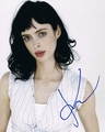Krysten Ritter Signed 8x10 Photo