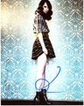 Krysten Ritter Signed 8x10 Photo - Video Proof