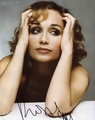 Kristin Scott Thomas Signed 8x10 Photo