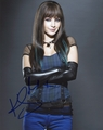 Ksenia Solo Signed 8x10 Photo