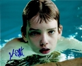 Kodi Smit-McPhee Signed 8x10 Photo