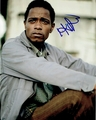 Keith Stanfield Signed 8x10 Photo