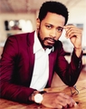 Lakeith Stanfield Signed 8x10 Photo