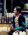 Kunal Nayyar Signed 8x10 Photo