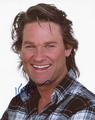 Kurt Russell Signed 8x10 Photo
