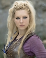 Katheryn Winnick Signed 8x10 Photo