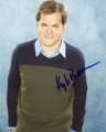Kyle Bornheimer Signed 8x10 Photo