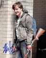 Kyle Gallner Signed 8x10 Photo