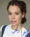 Laia Costa Signed 8x10 Photo - Video Proof