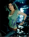 Lake Bell Signed 8x10 Photo