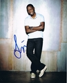 Lamorne Morris Signed 8x10 Photo - Video Proof