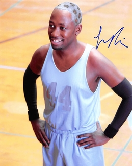 Lamorne Morris Signed 8x10 Photo