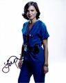 Lana Parrilla Signed 8x10 Photo - Video Proof