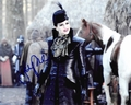 Lana Parrilla Signed 8x10 Photo