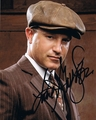 Lane Garrison Signed 8x10 Photo - Video Proof