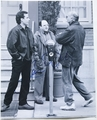 Larry David Signed 11x14 Photo