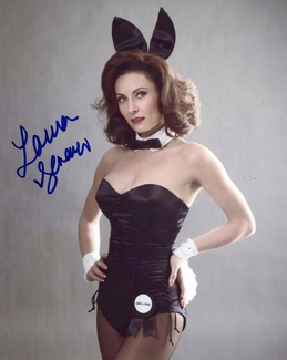 Laura Benanti Signed 8x10 Photo
