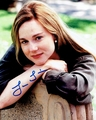 Laura Linney Signed 8x10 Photo