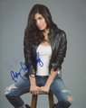 Laura Gomez Signed 8x10 Photo - Video Proof
