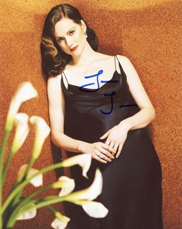 Laura Linney Signed 8x10 Photo - Video Proof