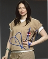 Laura Prepon Signed 8x10 Photo - Video Proof