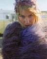 Laura Ramsey Signed 8x10 Photo