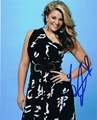 Lauren Alaina Signed 8x10 Photo - Video Proof