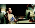 Lauren Miller Signed 8x10 Photo