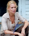 Laurie Holden Signed 8x10 Photo