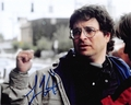 Lawrence Kasdan Signed 8x10 Photo