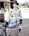 Laura Carmichael Signed 8x10 Photo