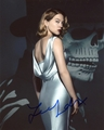Lea Seydoux Signed 8x10 Photo - Video Proof