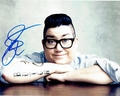 Lea DeLaria Signed 8x10 Photo