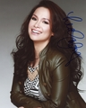 Lea Salonga Signed 8x10 Photo