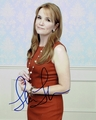 Lea Thompson Signed 8x10 Photo