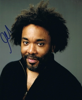 Lee Daniels Signed 8x10 Photo  - Video Proof